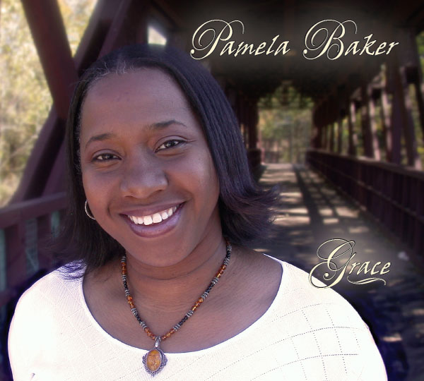 Grace by Pamela Baker